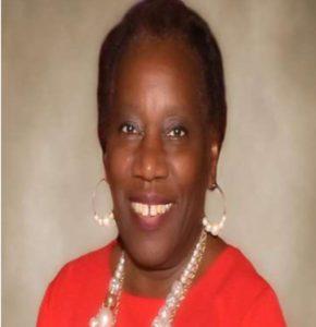 Pinkey Carter - President